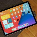 Layar OLED iPad Air dan iPad Pro