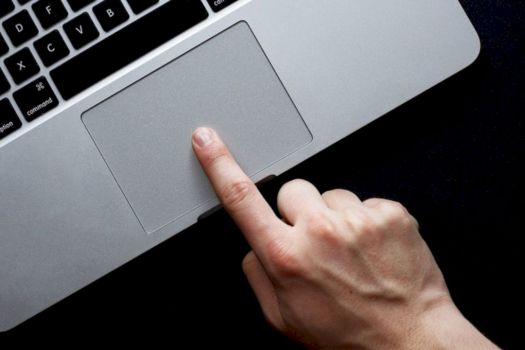 Cara Menggunakan Trackpad Mac