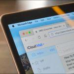 Mengakses Mail iCloud Melalui Browser