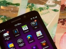 Blackberry Suing its Executives for Jumping To Apple Inc.