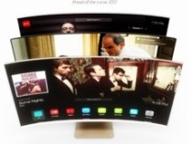 Apple has started making 65-inch and 77-inch OLED sample displays for iTV