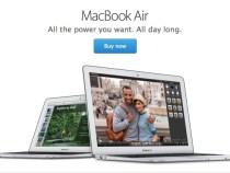 The New MacBook Air Are Here