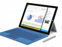 Microsoft Announces 12-Inch Surface Pro 3, Aims to Replace Your Laptop
