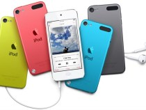 New 16GB iPod Touch for $199, Drops 32/64GB Models to $249/$299