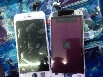 Leaked Photos Reveal Front Panel, Logic Board, Battery For 5.5-Inch 'iPhone 6.