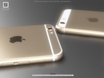 What the iPhone 6 Rear Will Look Like [Renders]