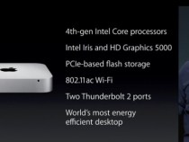 Apple Updates Mac Mini With All New Internals And Drops Price By 100 Dollars..