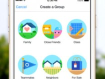 Facebook Releases Dedicated Groups App For iPhone.