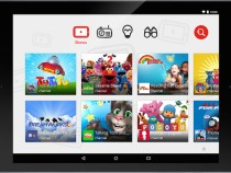 Google Launches YouTube Kids App For iOS And Android