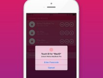 MacID App Unlocks Your Mac Using Touch ID, Free for a Limited Time (Download)
