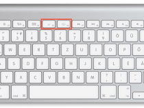 New Apple Wireless Keyboard With Backlight Spotted On The Online Apple Store