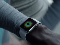 Apple Watch 2: with built-in camera on the way?