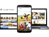 Google Announces Photo Service With Free Unlimited Storage, Companion App For iOS.