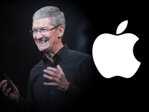 Apple CEO Tim Cook Donates Stock Shares Worth More Than $6.5 Million to Charity.