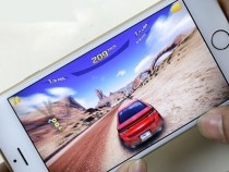 iPhone 6 Beats Galaxy S6 in Smartphone Video Games Performance