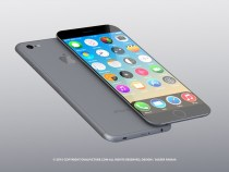 iPhone 7 Will be Built With new Unreleased  Material Anti-dust and Waterproof