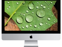 "Apple Unveils new iMac 21.5"" 4K Retina Display And Updated 5K 27"" iMac"