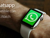 WhatsApp for Apple Watch is in Progress…
