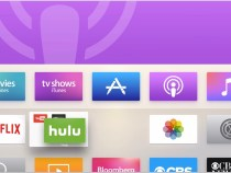 Apple released 9.1.1 tvOS to all holders of the fourth generation of the Apple TV