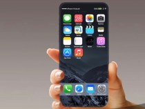 In 2017 we will see at least one iPhone with glass body | Rumor