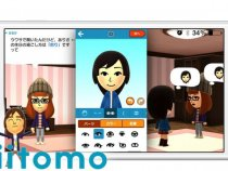 Miitomo Nintendo releases the first official game for iPhone, now available for free in the App Store