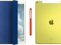Jony Ive has designed a unique Pro iPad for charity