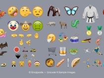 Unicode 9.0 is now official: many new emojis available!