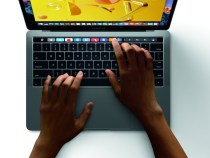 A Mac with touch screen does not convince: Apple has tested them for years before reaching the Touch Bar