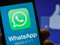 WhatsApp fined 3 million euro for having induced users to share their data with Facebook