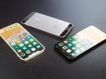 iPhone SE with edge-to-edge display of iPhone X: here's how it would [Video]