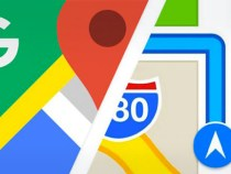 Google Maps vs Apple Maps: the differences still feel a lot