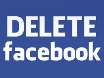 All against Facebook, the #DeleteFacebook hashtag breaks out. Even the co-founder of Whatsapp joins the lawsuit!