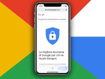 Google: the Advanced Protection Program now also supports native iOS apps