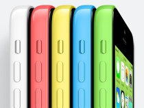 The 2018 iPhone LCD could come in the Blue, Yellow and Pink variants Rumor