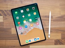 New iPad Pro: size, support for Face ID and absence of 3.5mm jack Rumor