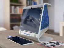 iMac G3: 20 years after its launch, a designer brings it back to life with a new ultra-modern concept