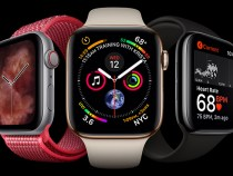 Apple presents Apple Watch Series 4: news, prices and availability [Video]