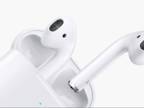 AirPods 2: Apple surprisingly launches the new generation of wireless charging headphones and H1 chips