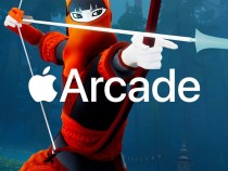 Apple presents Apple Arcade, the subscription service for games