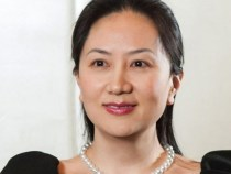 Huawei's CFO does not carry the brand's products, preferring Apple devices