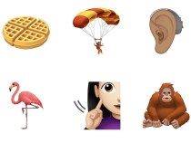 Apple shows the new emojis that will arrive on the iPhone this fall
