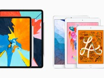 Apple records five new iPad models in the Eurasian database