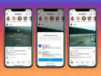 Instagram launches new tools against fake news