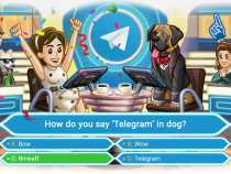 Telegram updates: Visible votes, Multiple answers and Quiz mode