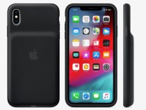 Apple launches a replacement program for Smart Battery Cases for iPhone XS and XR