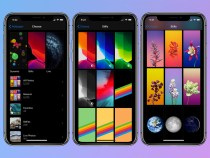 With iOS 14 we will be able to import third party wallpapers collections, accessibility improvements and more