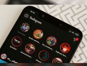 Instagram tests a new interface for the Stories section