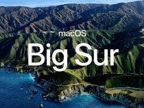 Apple presents macOS Big Sur with a new beautiful design