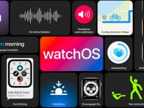 watchOS 7 brings advanced features for personalization, health and fitness to Apple Watch
