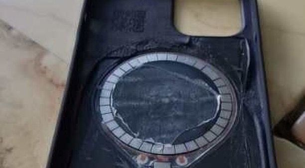 iPhone 12: the body will have a ring of magnets inside it | Rumor